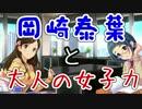 【Novelsm@ster】 岡崎泰葉と大人の女子力