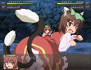 【実況】戦術とか下手な⑨が幻想少女大戦永を実況プレイpart4