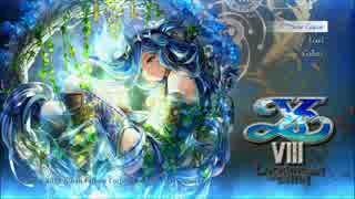 【ゆっくり実況】 イースⅧ Lacrimosa of Dana part1