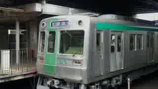 KARASUMA ZONE【地下鉄烏丸線×RED ZONE】