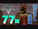 【KH2FM】光の心と闇の抜け殻【キングダムハーツⅡ】#77【KINGDOM HEARTS Ⅱ】