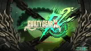 対戦動画(GUILTY GEAR Xrd REV 2)1