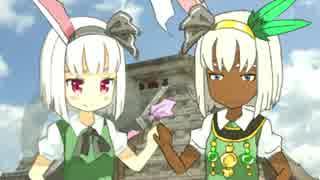 エスカとアステカの歌姫