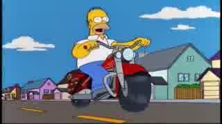 ホモと学ぶバイク乗り