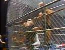 【WCW】ウォー・ゲームス 1987/7/4 【Great American Bash】