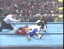 【WCW】レイ・ミステリオvsサイコシス