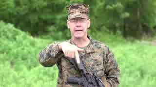 米海兵隊員がサプレッサーについて解説します(ベーコンうめぇ) thumbnail