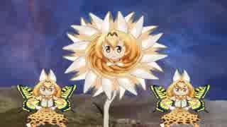 例の華  -a last flower-