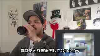 エヴァ 7-8話 (考察がはかどる) 外国人の反応【日本語字幕】