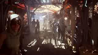 【E3 2017】Anthem ゲームプレイ【XboxOne