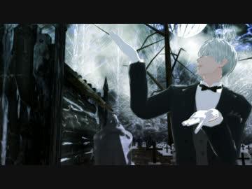 【ユーリ!!!onMMD】Mrs.Pumpkinの滑稽な夢【モーション配布】 by つん ...