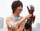 仮面ライダーオーズ/OOO 第2話「欲望とアイスとプレゼント」