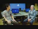 【カプコン×ソニー】PS4新作「モンスターハンター:ワールド」 E3対談
