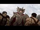 ベルセルク 第二十一話 「狂戦士の甲冑」