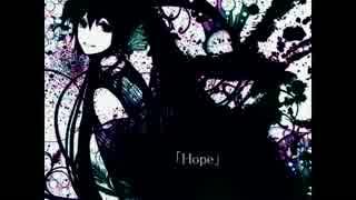 Hope 歌ってみた 【kec】