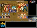 【RTA】KOF95 13:17 【KOF14Steam版発売日】