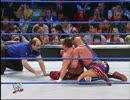 【WWE】エディ・ゲレロvsカート・アングル