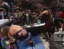 【WWF】ショーン・マイケルズ(ch.)vsマンカインド