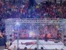 【WWE】エッジvsマット・ハーディー【ケージマッチ】