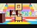 【MMDラブライブ】2年生組のジグザグマジックコント【ことリュージョン】