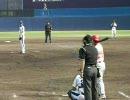 2008/04/29 中日×広島 9回表後半