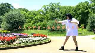 【RUNAぽん】 ヒロイックリトル 踊って