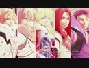 【Fate/MMD】円卓組でチャンバラジョニー