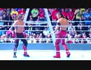 【WWE】男子マネー・イン・ザ・バンク・ラダー戦(2/2)【MITB17】
