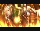 【幻想入り】東方心映鏡~黒鉄のブレイザー~【7】