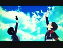 【MMD刀剣乱舞】ロケットサイダー【厚・薬】