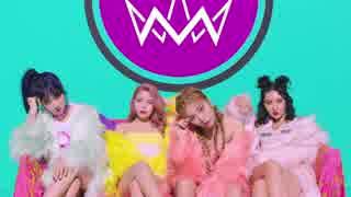 [K-POP] Mamamoo - Yes I am (MV/HD)