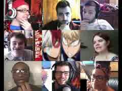 「僕のヒーローアカデミア」25話を見た海外の反応