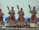【第9回太平洋芸術祭パラオ大会】トンガ王国の公演.1