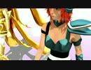 【聖闘士星矢】赤毛師匠ズとデシーズにSpringShowerを踊っていただいた