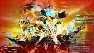 【PSO2】創世を謳う幻創の造神【HuFiソード】