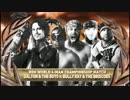 【ROH】ブリー&ブリスコ・ブラザーズ(ch.)vsダルトン&ザ・ボーイズ【BITW】