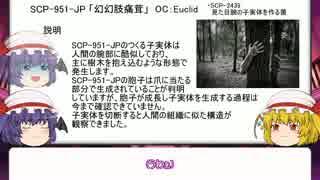 紅魔風SCP紹介 Part8