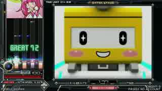 【beatmania IIDX】 Damage Per Second† (SPL) 【SINOBUZ】 ※手元付き
