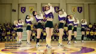 [K-POP] TWICE - Cheer Up (Japanese ver) (映像:KOR + 音声:JPN + 歌詞付) (HD)