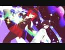 【ダンガンロンパMMD】CURE UP↑RA♡PA☆PA!【マジシャンと総統】