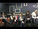 【Interview Movie】 会員限定Long Ver『百億の未来とたった1つの今〜INFINITE∞FUTURE〜』イ