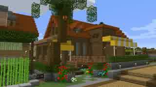 【Minecraft】たまにはサバイバルでも遊んでみるよ part24