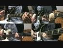 ベースだけでギターロック作ってみた thumbnail
