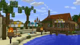 【Minecraft】たまにはサバイバルでも遊んでみるよ part25