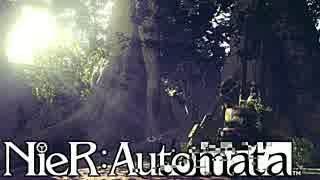 【実況】NieR:Automata 命もないのに、
