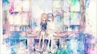 【ニコカラ】4561回目の雨(On vocal)