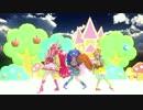 【ホイップ・カスタード・ジェラート】が踊る「魔法アラ・ドーモ!」