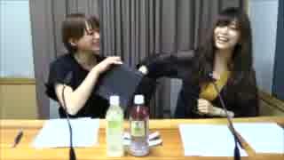 BLカップリングを考える井澤詩織と立花理香