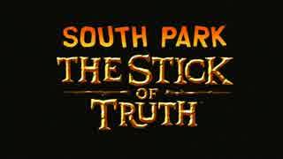 サウスパーク:真実の棒 実況プレイ #01