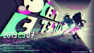 【Splatoon2】新ユニットテンタクルズ 新曲「フルスロットルテンタクル」